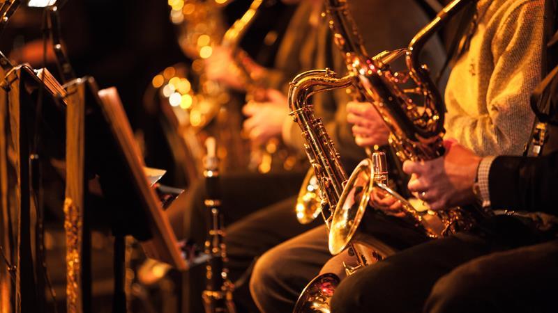 hyra instrument göteborg